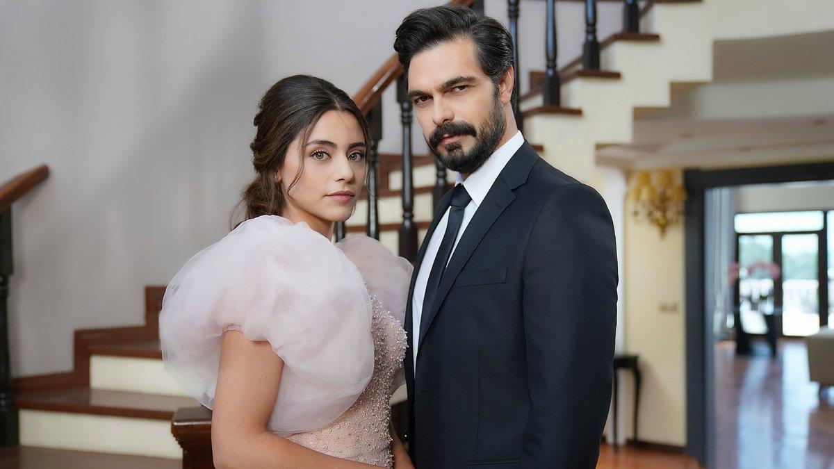 Доверенное / Emanet (Legacy) (2020) турецкий сериал